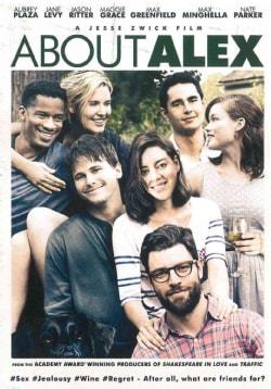 About Alex (DVD)