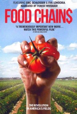 Food Chains (DVD)