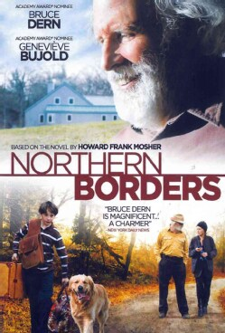 Northern Borders (DVD)