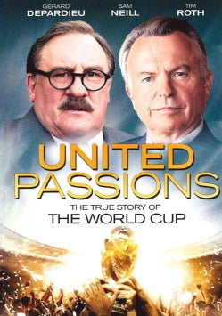 United Passions (DVD)