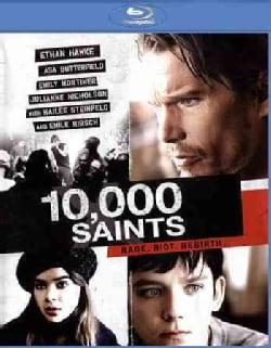 10,000 Saints (Blu-ray Disc)