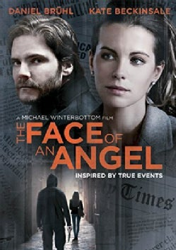 The Face Of An Angel (Blu-ray Disc)