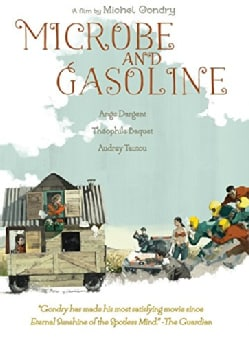 Microbe & Gasoline (DVD)