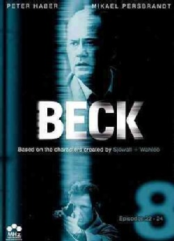 Beck: Episodes 22-24 (DVD)