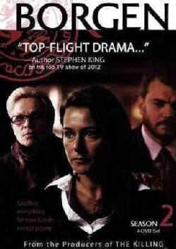 Borgen: Season 2 (DVD)