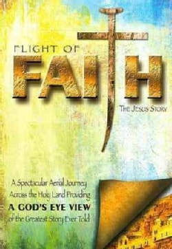 Flight of Faith: The Jesus Story (DVD)