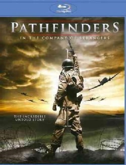 Pathfinders: In the Company of Strangers (Blu-ray Disc)