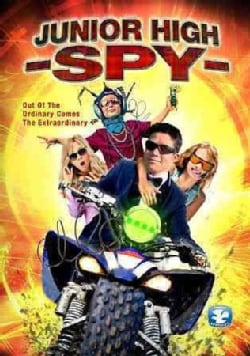 Junior High Spy (DVD)