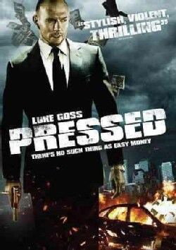 Pressed (DVD)