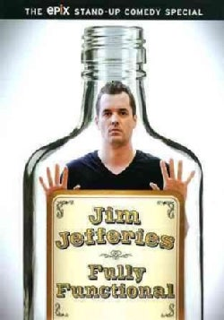 Jim Jeffries: Fully Functional (DVD)