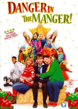 Danger in the Manger! (DVD)