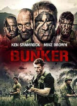 The Bunker (DVD)