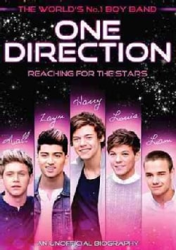 One Direction: Reaching for the Stars (DVD)