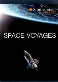 Smithsonian Channel: Space Voyages (DVD)