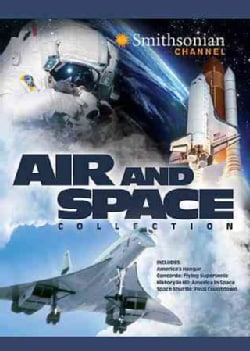 Smithsonian: Air & Space Collection (DVD)