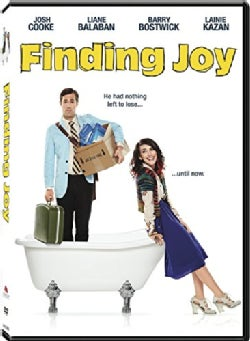 Finding Joy (DVD)