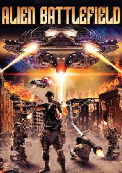 Alien Battlefield (DVD)