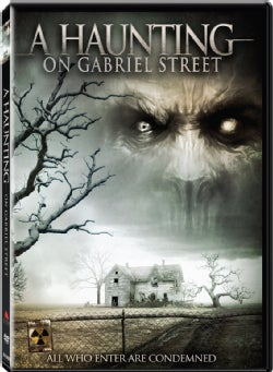 A Haunting on Gabriel Street (DVD)