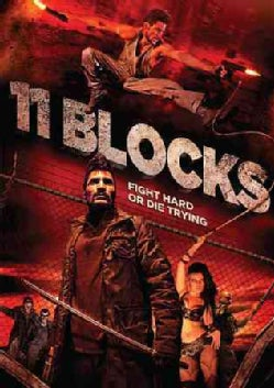 11 Blocks (DVD)