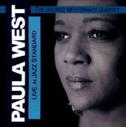 Paula West - Live At Jazz Standard