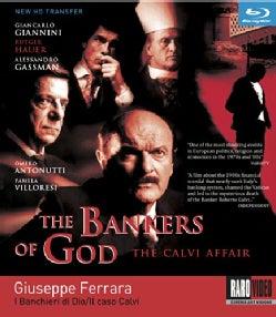 The Bankers of God: The Calvi Affair (Blu-ray Disc)