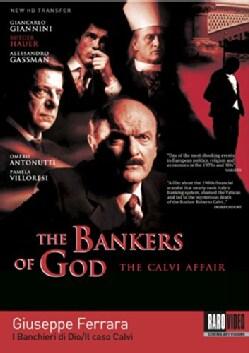 The Bankers of God: The Calvi Affair (DVD)