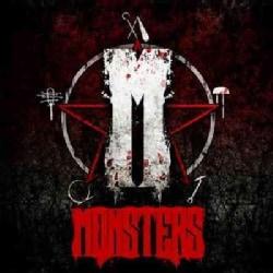 Monsters - Monsters (Parental Advisory)