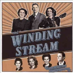 Various - The Winding Stream: The Carters, The Cashes and The Course of Country Music (OST)