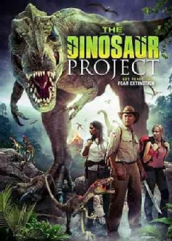 The Dinosaur Project (DVD)