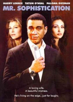 Mr. Sophistication (DVD)