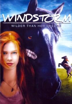 Windstorm (DVD)