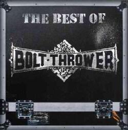 Bolt Thrower - The Best of Bolt Thrower