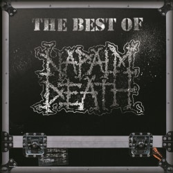Napalm Death - The Best of Napalm Death (Parental Advisory)