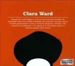 Clara Ward - Platinum Gospel: Clara Ward