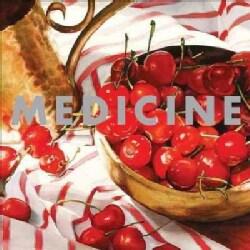 Medicine - The Buried Life