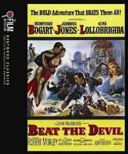 Beat The Devil (Blu-ray Disc)