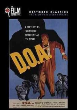 D.O.A. (DVD)