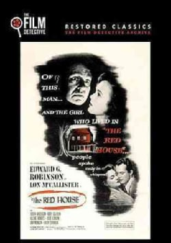 The Red House (DVD)