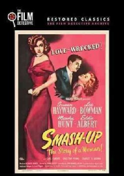 Smash-Up: The Story Of A Woman (DVD)