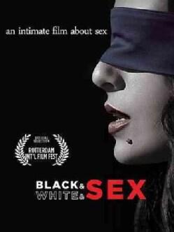 Black & White & Sex (DVD)