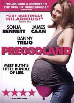 Preggoland (DVD)