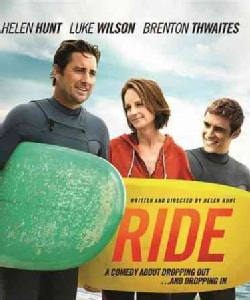 Ride (Blu-ray Disc)