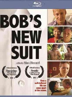 Bob's New Suit (Blu-ray Disc)