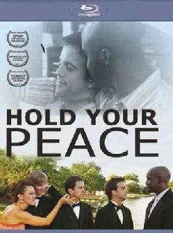Hold Your Peace (Blu-ray Disc)