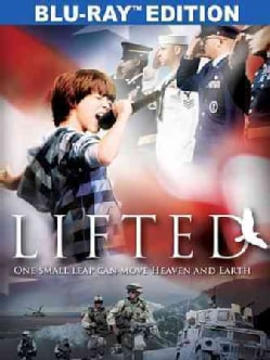 Lifted (Blu-ray Disc)