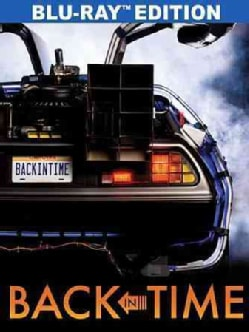 Back In Time (Blu-ray Disc)