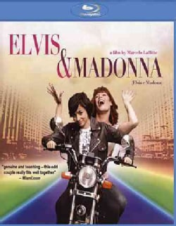 Elvis And Madonna (Blu-ray Disc)