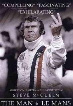 Steve McQueen: The Man & Le Mans (DVD)