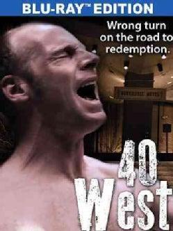 40 West (Blu-ray Disc)