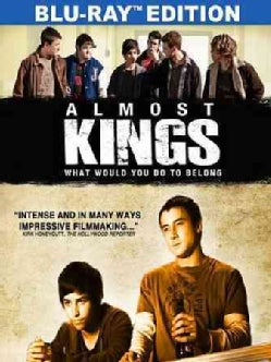 Almost Kings (Blu-ray Disc)